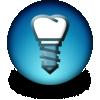 icona impiantologia - Terapie
