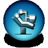 icona terapia laser - Terapie