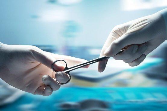chirurgia grande - Home