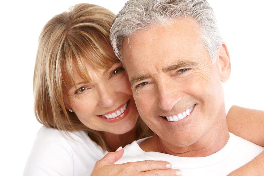 protesi dentali - Terapie protesiche su impianti osteointegrati