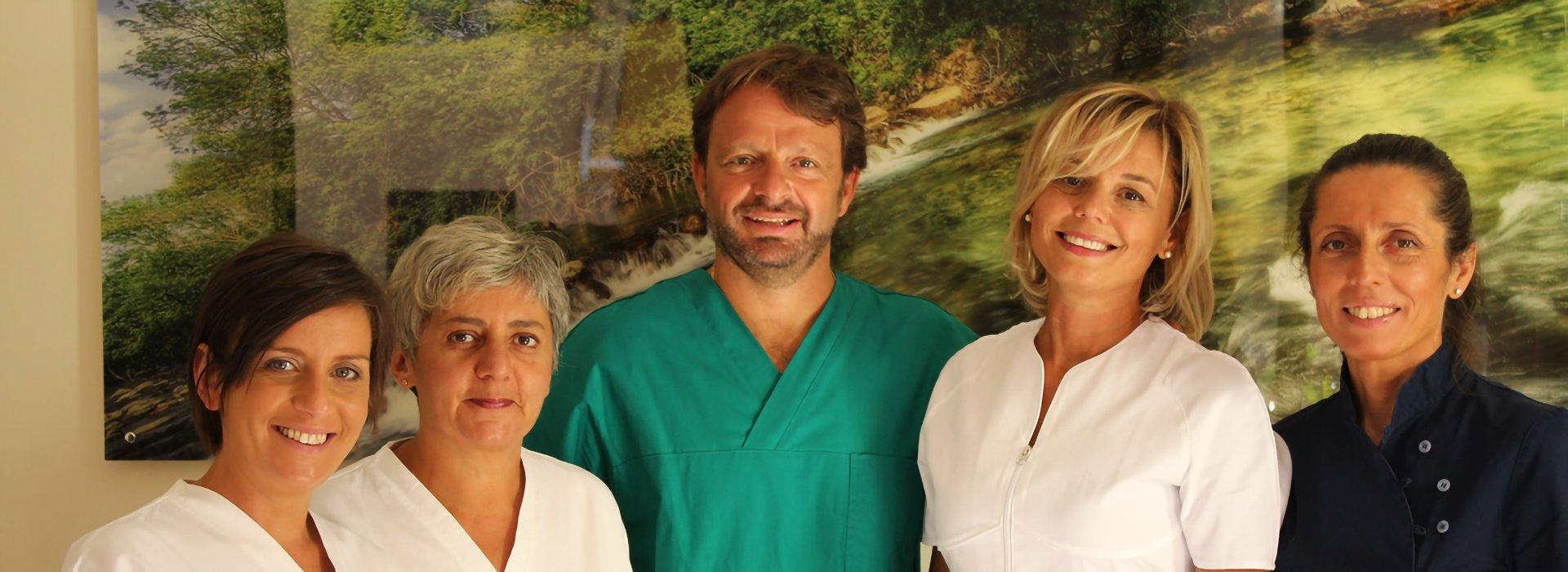 studio dentistico orbetello - Home2